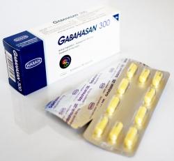 Gabapentin and bipolar